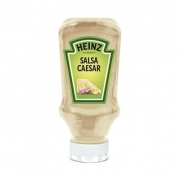 HEINZ SALSA CESAR TABLE gr225