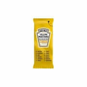 HEINZ YELLOW MUSTARD MONODOSE ml10