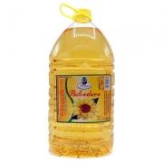 Olio di semi di girasole lt10 Corona HORECA