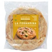 Base Pizza La Fornarina
