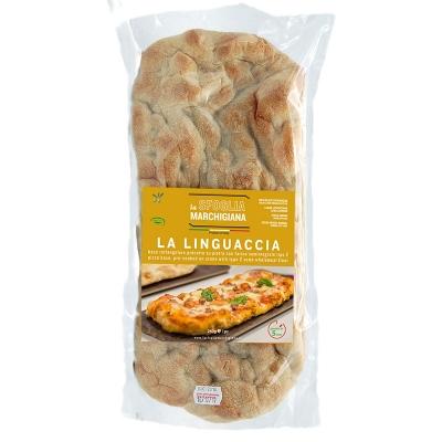 Pizza Linguaccia