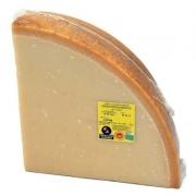 Parmigiano reggiano d.o.p. BIO 22-24m 1/8
