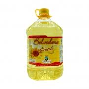 Olio di semi di girasole lt5 Belvedere HORECA