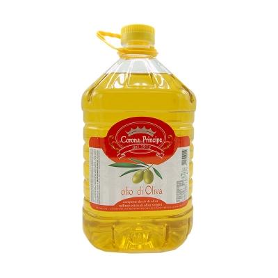 Olio di oliva lt5 Corona HORECA
