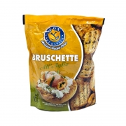 Bruschettine all'aglio Fox gr150