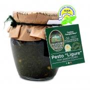 Pesto ligure DOP 180gr