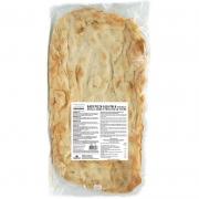 Base pizza alla pala (cm. 55x30) gr550