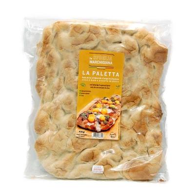 """Base pizza """"La Paletta"""" (cm. 40x30) gr400"""