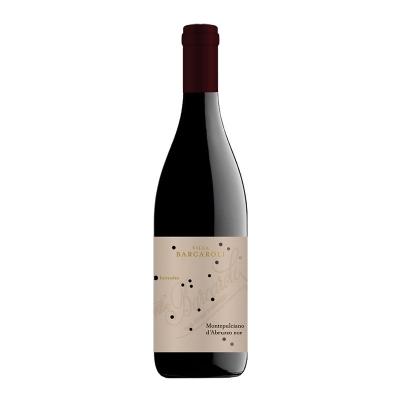 Vino rosso montepulciano d'Abruzzo ml750 Bio Vegan