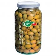 Olive verdi grosse denocciolate ml3100/gr1600