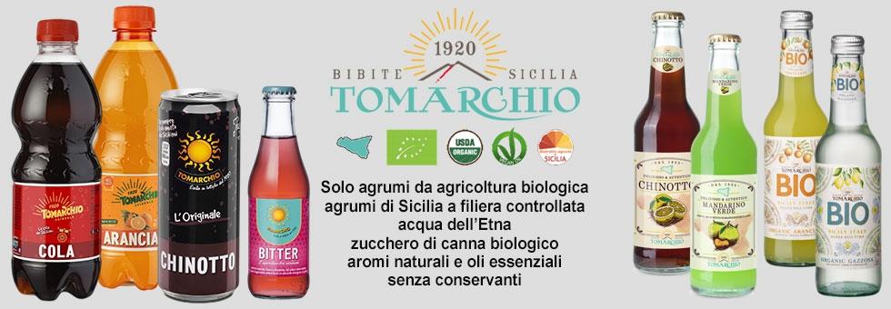 Bibite Sicilia Tomarchio