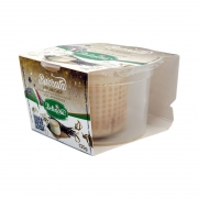 Burratina deliziosa al tartufo bianco monoporzione 125gr