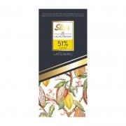 Tavoletta cioccolato al latte lattenero 51% gr100