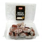 Bocconcini sbuccia e mangia CLAI kg1