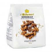 Bibanesi Integrali con fiocchi di frumento
