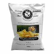 Patatine vintage pepe nero & sale marino gr.120