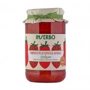 Pomodori pelati al naturale Biologici gr 520