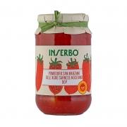 Pomodori pelati San Marzano DOP gr 520