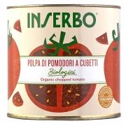 Polpa di pomodoro catering Biologica