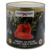 Pomodori san marzano DOP catering gr3000