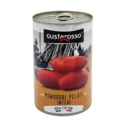 Pomodori pelati 100% Italia