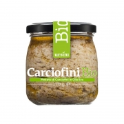 Pestato di carciofini Biologico