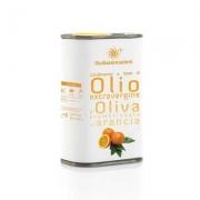 Olio aromatizzato all'arancia 250ml