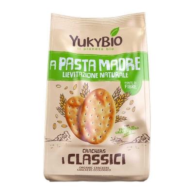"Crackers ""i Classici"" a pasta madre 250gr"