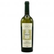 Vino bianco IGP Tebaldo