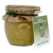 Pate' di olive verdi 90gr