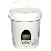 Olive taggiasche in salamoia kg6.3
