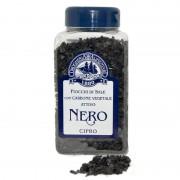 Fiocchi di sale di cipro nero 415gr