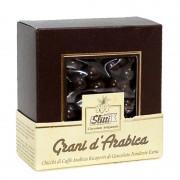 Grani arabica grani di caffe ricoperti gr120