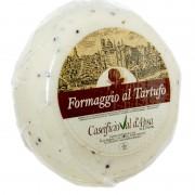 Formaggio al tartufo del Montefeltro 1,5Kg