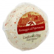 Formaggio al peperoncino del Montefeltro 1,8Kg
