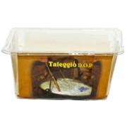 Taleggio DOP vaschetta kg1,6