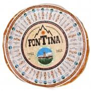 Fontina Aosta riserva DOP kg9,5