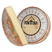 Fontina Aosta alpeggio DOP kg7,5