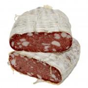 Salame spianata romana carni italiane kg2