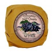 Pecorino di Pienza vinacce kg1,4