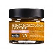Pestato di bacco di zucca gialla 145gr
