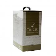 Vino bianco marche IGP box litri 5