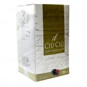 Vino bianco marche IGP box litri 20