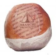 Prosciutto cotto nostrano stampo bauletto kg10,5