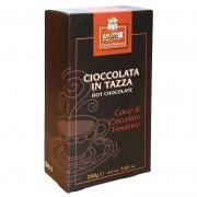 Cioccolata in tazza tradizionale gr370