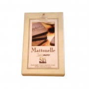 Mattonella lattenero 51% gr130