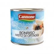 Bonriso condimento per riso in olio kg2