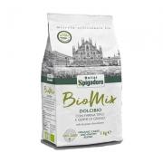 Farina Bio mix dolci kg1