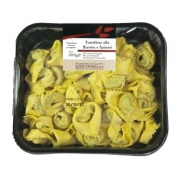 Tortelloni a mano ricotta spinaci ho.re.ca kg1