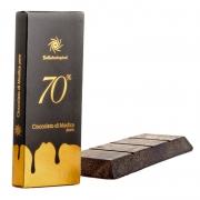 Cioccolato di modica puro 70% gr100